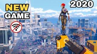 Top 10 Best OFFLINE Games for Android & iOS 2020|Game offline android terbaik 2020