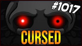 CURSED - The Binding Of Isaac: Afterbirth+ #1017