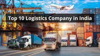 Top 10 Logistics Company in India (2020)