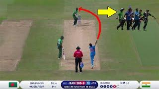 Top 10 Worst Beamers in Cricket History Ever I Worst Bowling | Batsman Gets Injured