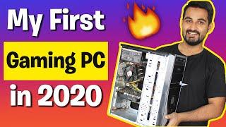 I Rebuild My first Gaming PC in 2020 [Ft. Windows XP ]