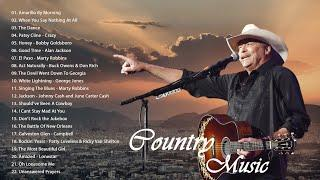 Jim Reeves, Don Williams, Anne Murray, Kenny Rogers - Top Greatest Old Classic Country Songs