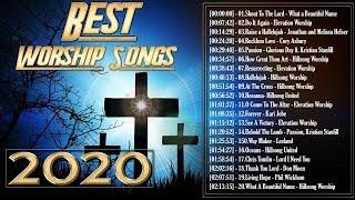 Top 100 Praise And Worship Songs 2020 - Best 100 Christian Worship Collection - Best Worship Songs