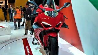 10 New Ducati Motorcycles of 2020 Best Models By Ducati