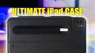 The Best iPad Pro Case -  ZUGU CASE is A MUST HAVE!
