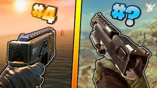Top 10 BEST AKIMBO Guns in Call of Duty / Ghosts619