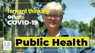 Covid-19: Public Health vs Public Racism