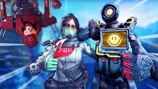 Top 5 Apex Legends Season 4 Tips To Win More