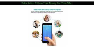 Top 1Set Smart Home Security Wireless Door Alarm WiFi Window Door Sensor Detector Via App Control f
