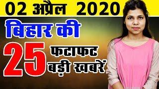 Get top daily Bihar news in hindi.CM nitish kumar,Bihar government,corona cases in bihar,RMRI patna.