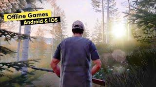 TOP 10: Juegos SIN INTERNET para ANDROID (Offline) 2020