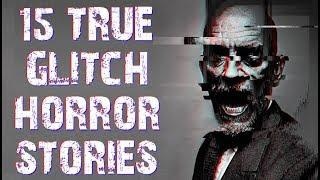 15 TRUE Disturbing & Unexplainable Glitch In The Matrix Stories | (Scary Stories)