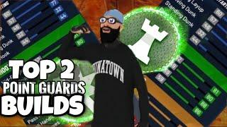 TOP 2 BEST POINT GUARD BUILDS IN NBA 2K20!! MOST OVERPOWER BUILDS IN NBA 2K20 ! *AFTER PATCH 10*