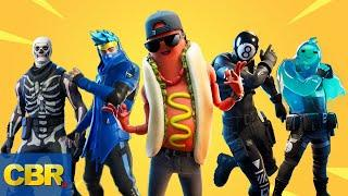 10 Times Fornite Skins Got It Right And 5 Times They Were So Wrong