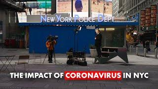 Coronavirus: How We Are Handling | Ryan Serhant Vlog #106