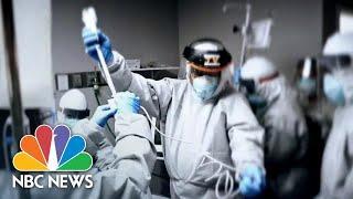 NBC Nightly News Broadcast (Full) - July 14th, 2020 | NBC Nightly News