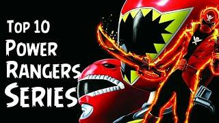 Top 10 Power Rangers Series Hindi | Power Rangers in Hindi | Power Rangers Megaforce in Hindi