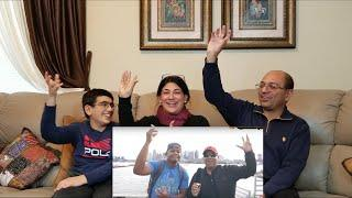 What Do AMERICANS Think of INDIA - The QUIZ | Americans on India | American Indians REACTION!!