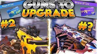 Top 10 Guns to Upgrade in Season 9 Gunsmith for COD Mobile