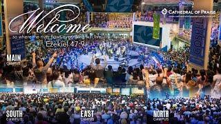 COP Worship Service Sunday 10AM- AUG 2, 2020