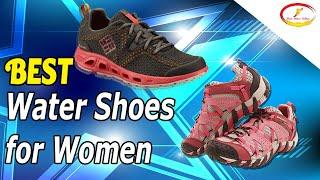 Best Water Shoes for Women in 2020 – Top Performing Models Compared