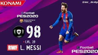 BEST PLAYERS IN EVERY POSITION IN PES 2020 OFFICIAL || FT.PLAYERS AND LEGENDS || Pes 2020 Mobile