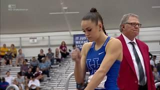 200m women SEC Indoor Track & Field Championships Feb 29,2020