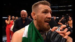 Top Mic Moments: Conor McGregor