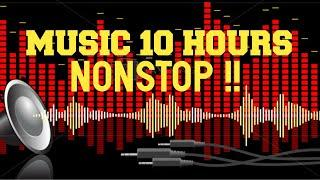 Music 10 Hours Nonstop Music Gaming EDM Remix 2020 EDM Alan Walker 2020 Music 10 hour Nonstop !