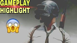 GAMEPLAY HIGHLIGHTS | AMAZING PUBG KILL | PUBG MOBILE GAMEPLAY | PUBG BEST PLAYER