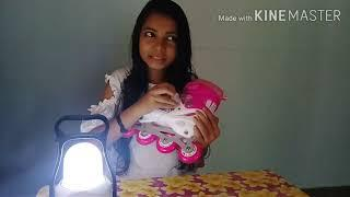 Top 10 Malayalam ASMR Triggers Helps You Sleep - ASMR Joetta, Kerala Kid