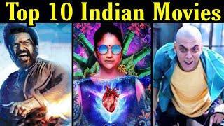 Top 10 Best Indian Movies Beyond Imagination(Part 3) on YouTube, Netflix, Amazon Prime & Hotstar