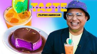 Why is Filipino American food overlooked? | Taste The Details
