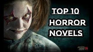 Top 10 Modern Horror Novels More Terrifying Than A Stephen King Book
