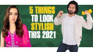 5 Things Every Telugu Guy Needs To Do To Be Ultra Stylish In 2021 || Men's Fashion Essentials