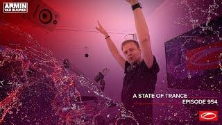 A State Of Trance Episode 954 – Armin van Buuren