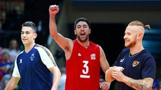Top 10 Pro Volleyball Transfers of 2020