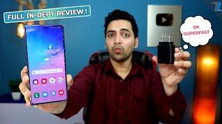 Samsung S10 Lite Full In-Dept Review With a Prank Call