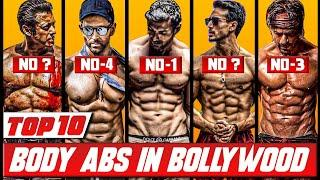 Top 10 Abs In Bollywood, Top 10 Bodybuilders In Bollywood, Bollywood Actors Body Blockbuster Battles