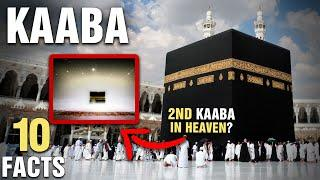10 Surprising Facts About The Kaaba