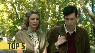 5 Older woman - younger man relationship movies 2014 #02
