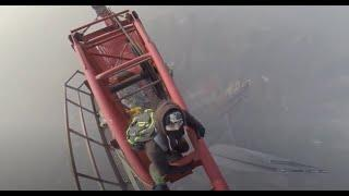 10 Craziest Things Ever Caught on a GoPro