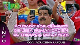 Nicolas Maduro VS Donald Trump. ¿Intervención quirúrgica o negociación?