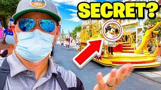 Top 10 Best Disney Rides OF ALL TIME!