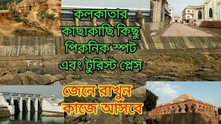 Top 20 picnic spot & Tourist place nearby Kolkata.