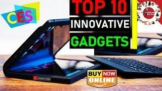 TOP 10 New Latest Best  Cool Gadgets You Can Buy Now On Amazon 2020