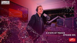 A State Of Trance Episode 995 [@A State Of Trance]