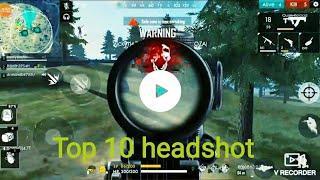 Top 10 head shots||difficult head shots||gaming hunter