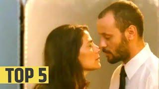 TOP 5 older woman - younger man relationship movies 2008 #Episode 3