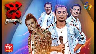 Pandu Performance All in One September month 2020 | Dhee Champions | ETV Telugu